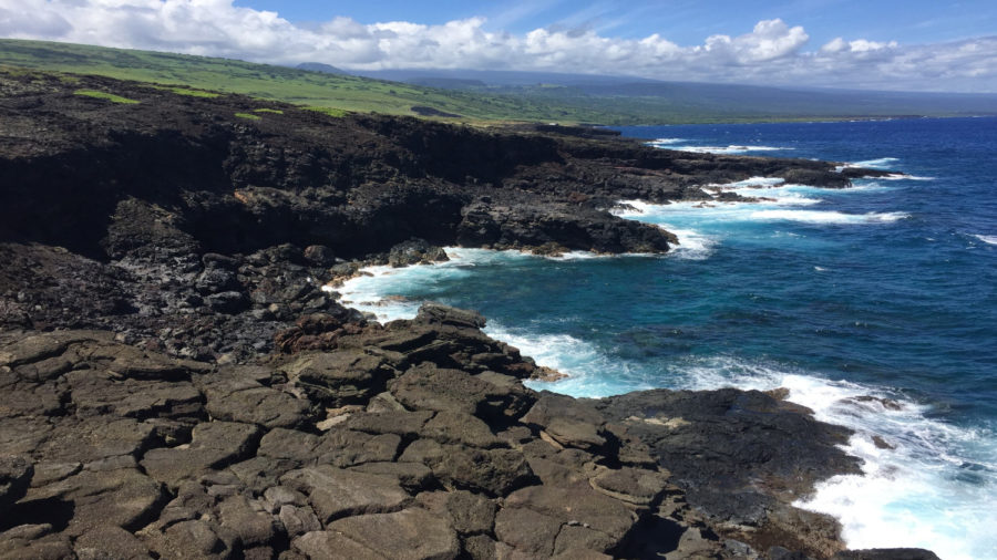 1,363 Acres In Kaʻū Acquired For Preservation
